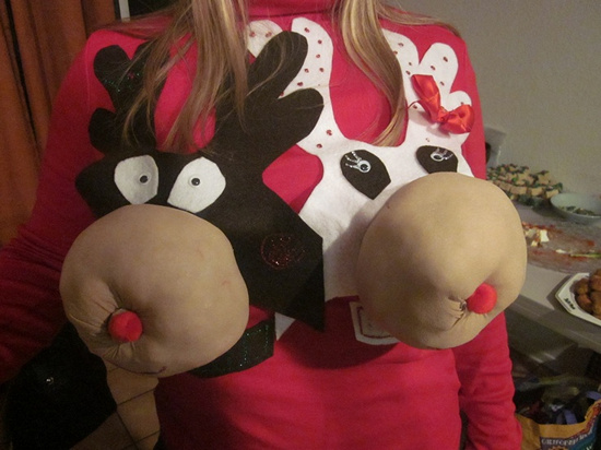 diy-ugly-Christmas-sweater-ideas-19