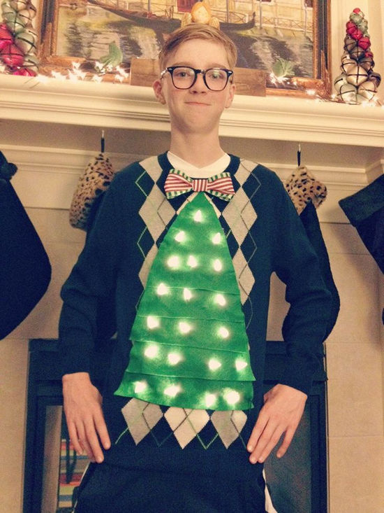 diy-ugly-Christmas-sweater-ideas-7
