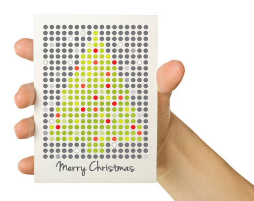 dotted-card