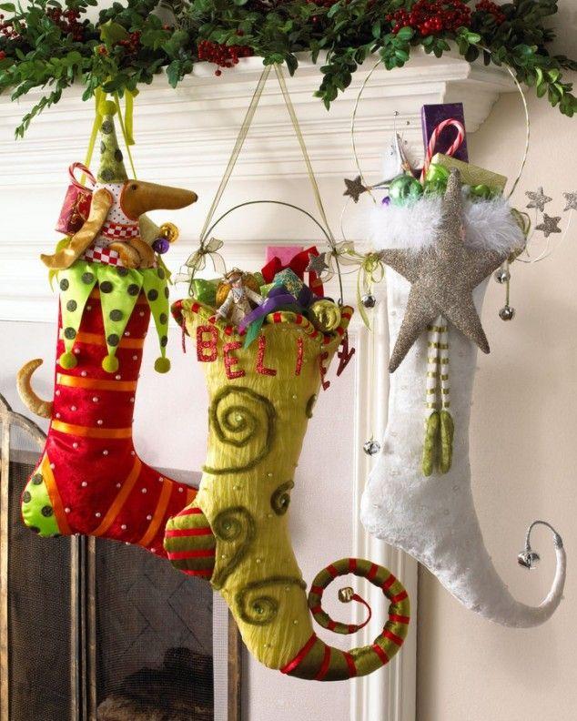 elfy stockigns
