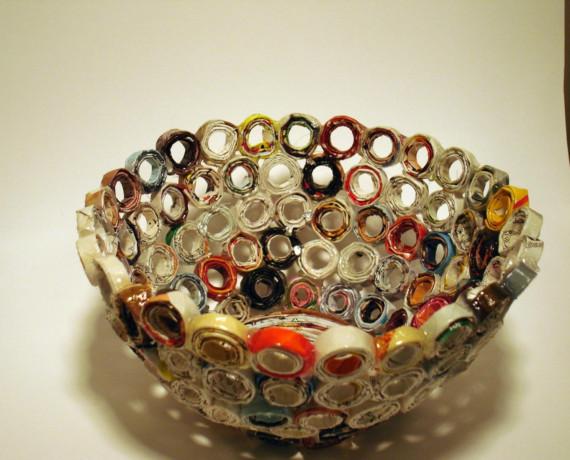 holy bowl
