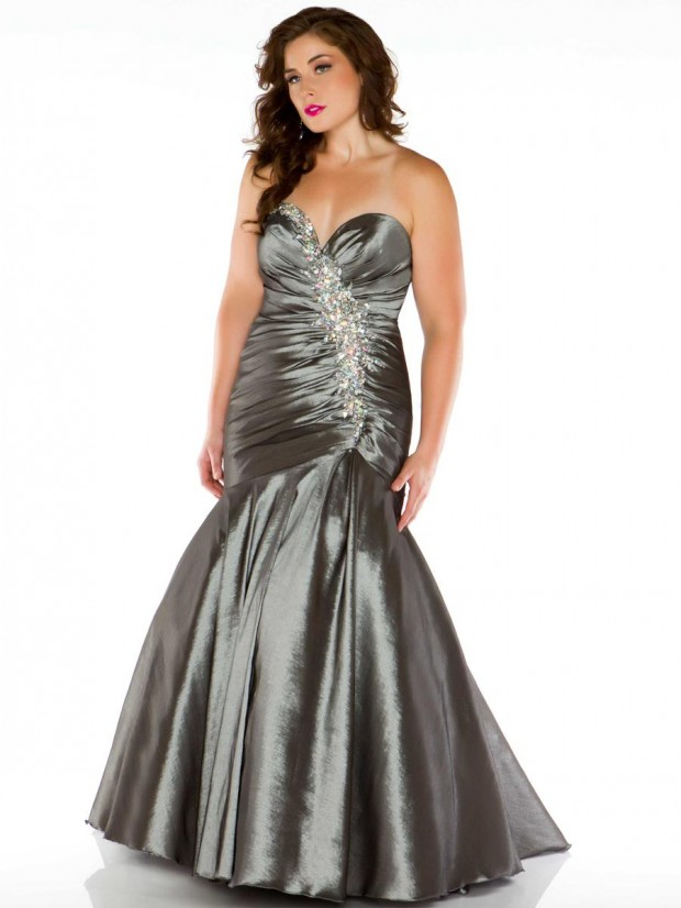 2014-plus-size-prom-dresses