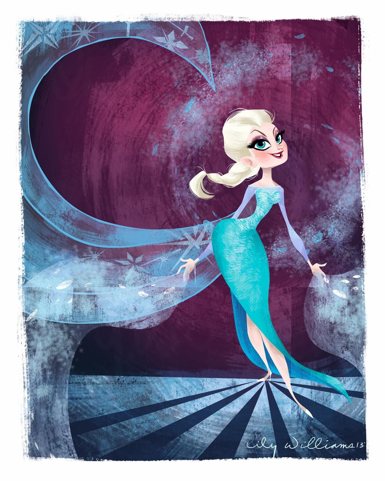 Frozen_elsa_boarder_lilywilliams