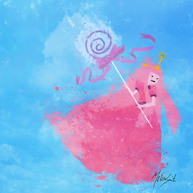adventure_time__princess_bubblegum_by_bombattack-d64s5nt