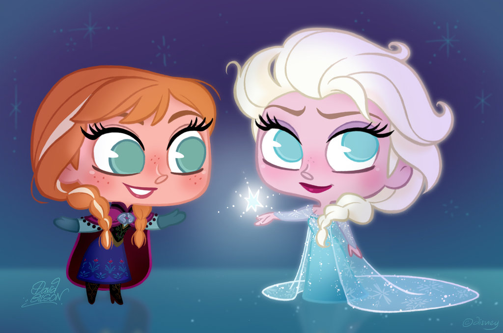 chibies_of_anna_and_elsa_in_disney_s_frozen_by_princekido-d6mwjxk