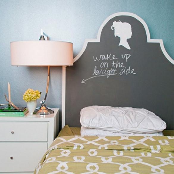 41 Creative DIY Headboards Ideas for Your Bedroom