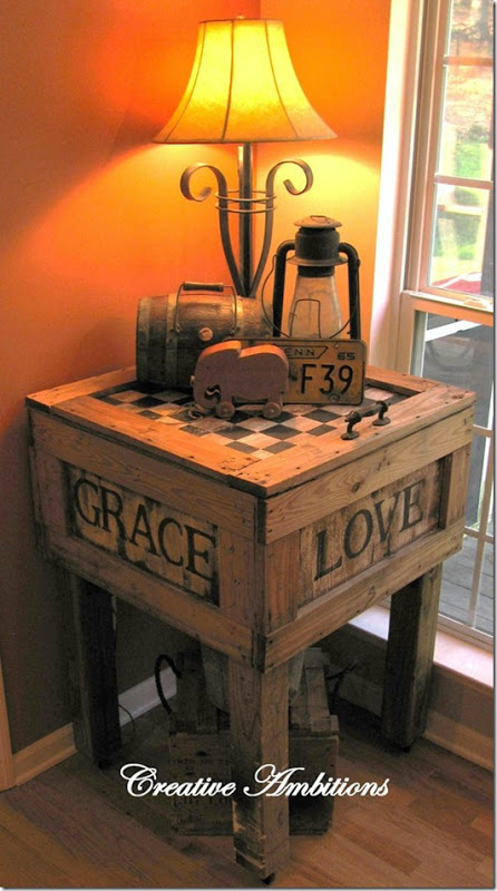 diy-crate-end-table