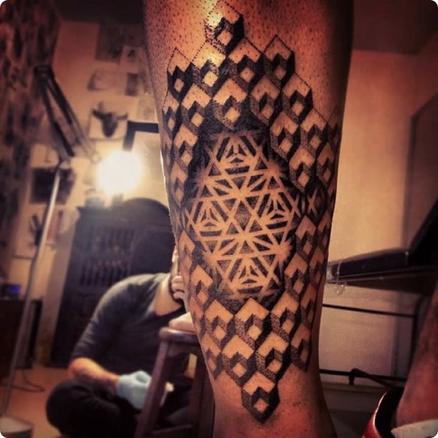 optical-illusion-tattoo-designs-19