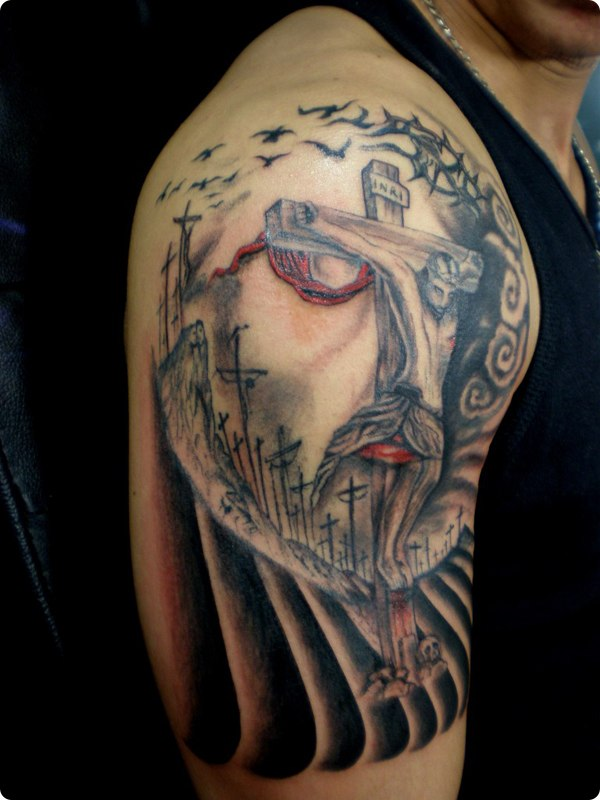 optical-illusion-tattoo-designs-22