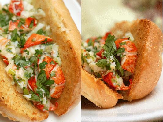 Lobster-Rolls-wLemon-Vinaigrette-&-Garlic-Butter