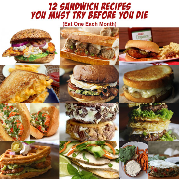 12-sandwich-recipes-to-try-before-you-die