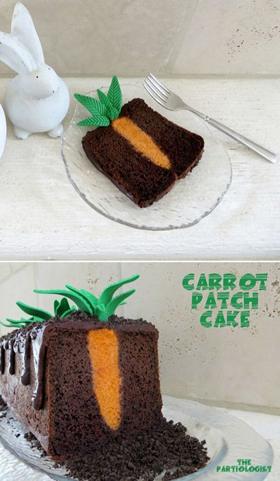 cake with suprise inside-2