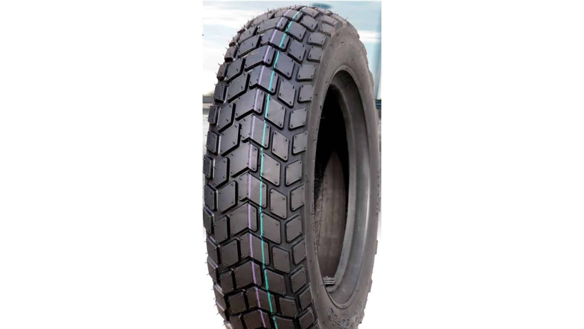 eScooter Tire 130 90 10