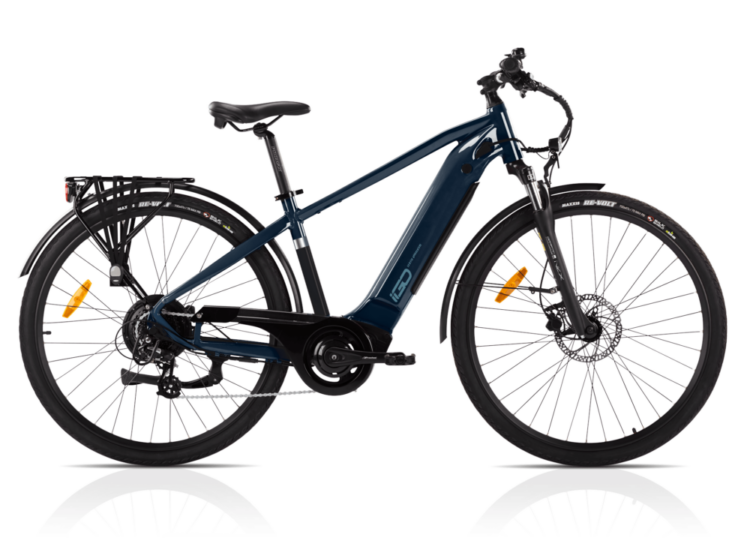 iGO Bonaventure 48 Volt 500 W eBicycle   In Stock
