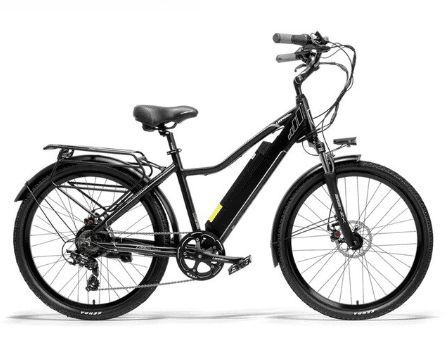 EG City Commuter – In Stock