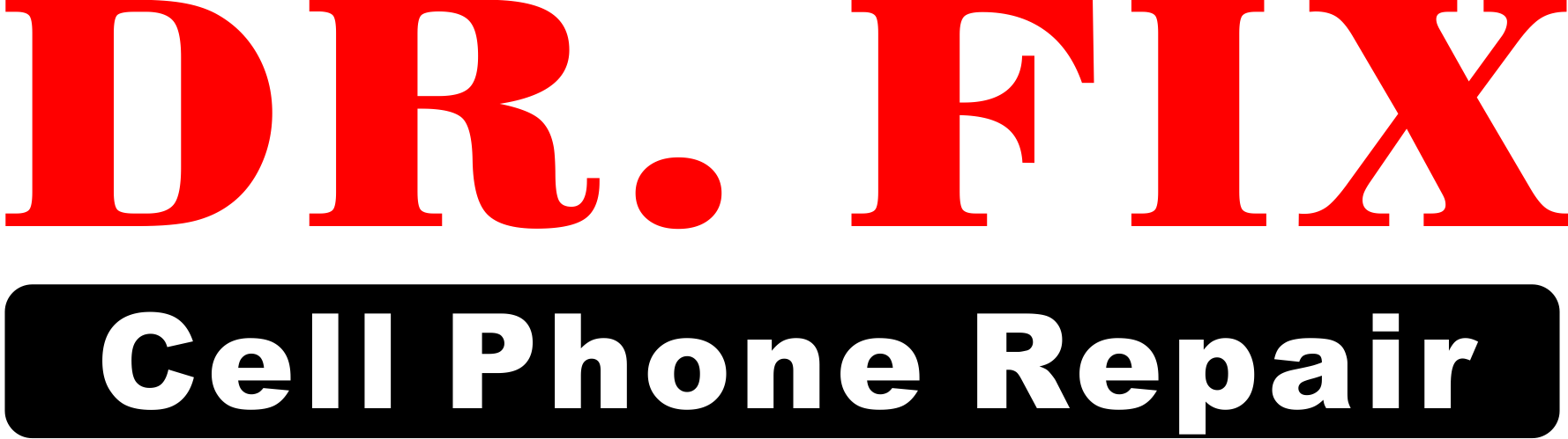 Dr. Fix Cell Phone Repair Edmonton