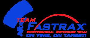 Team Fastrax Logo