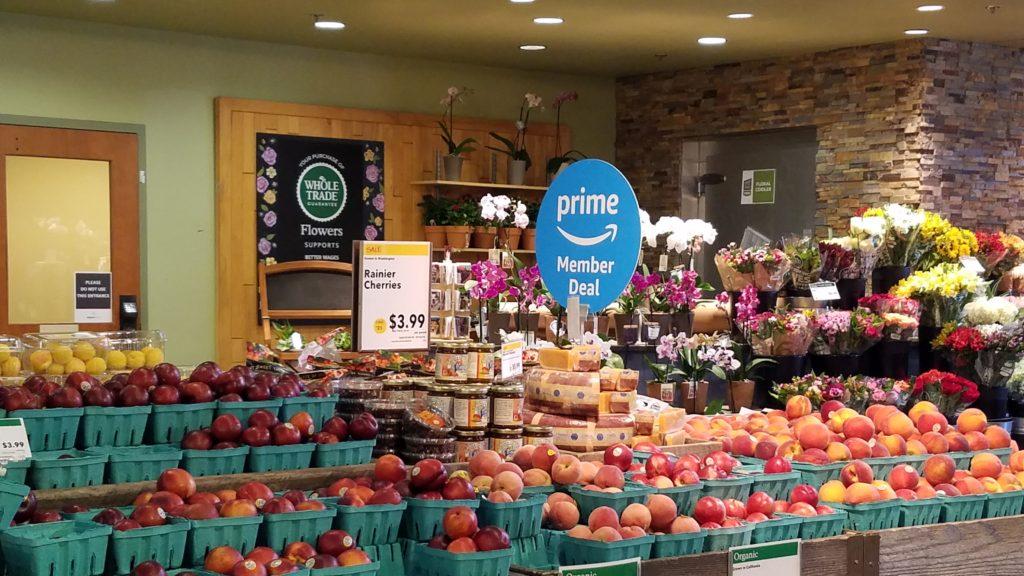 WholeFoods Prime Produce