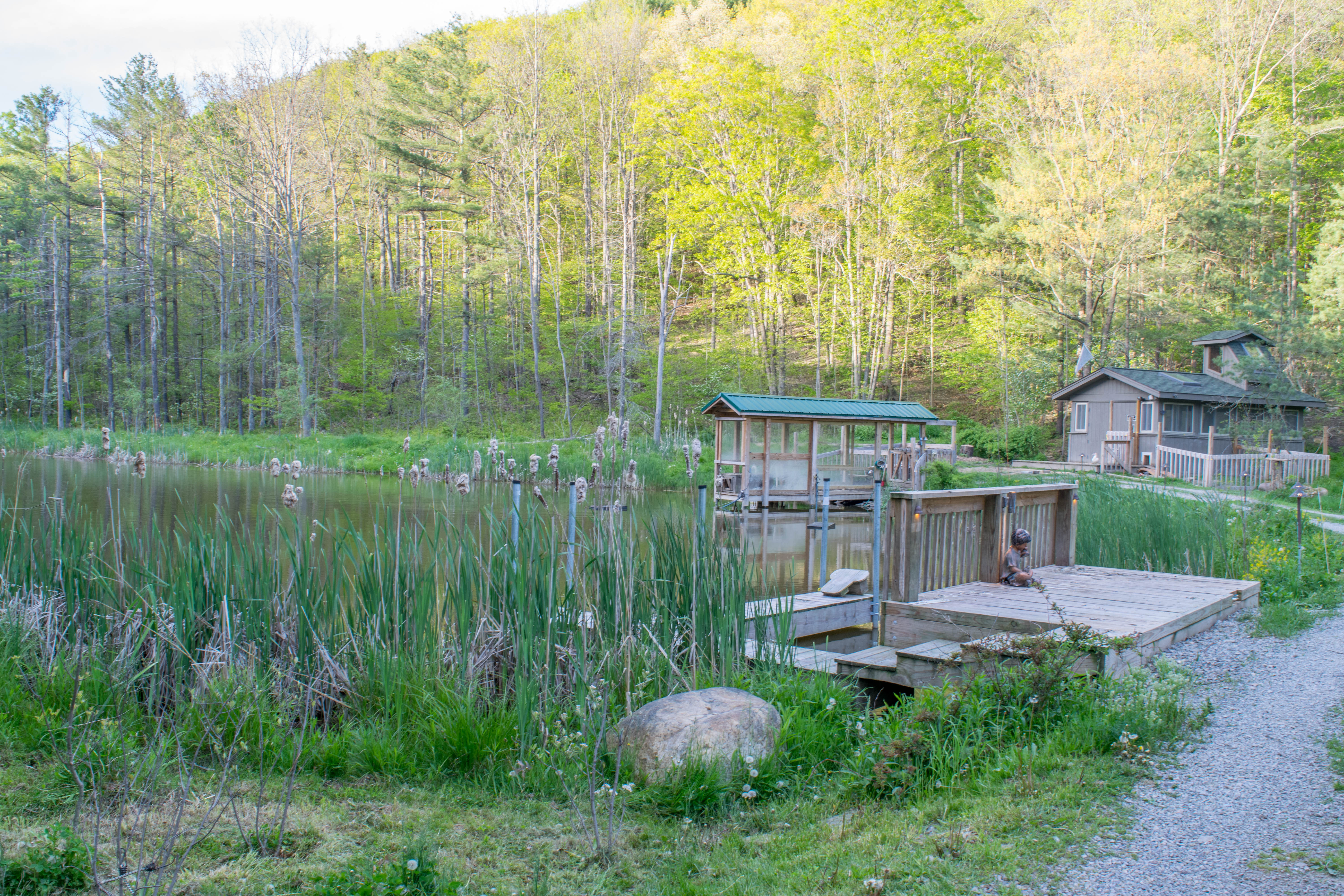 Journey off the Grid with Shangri-La in Naples, NY
