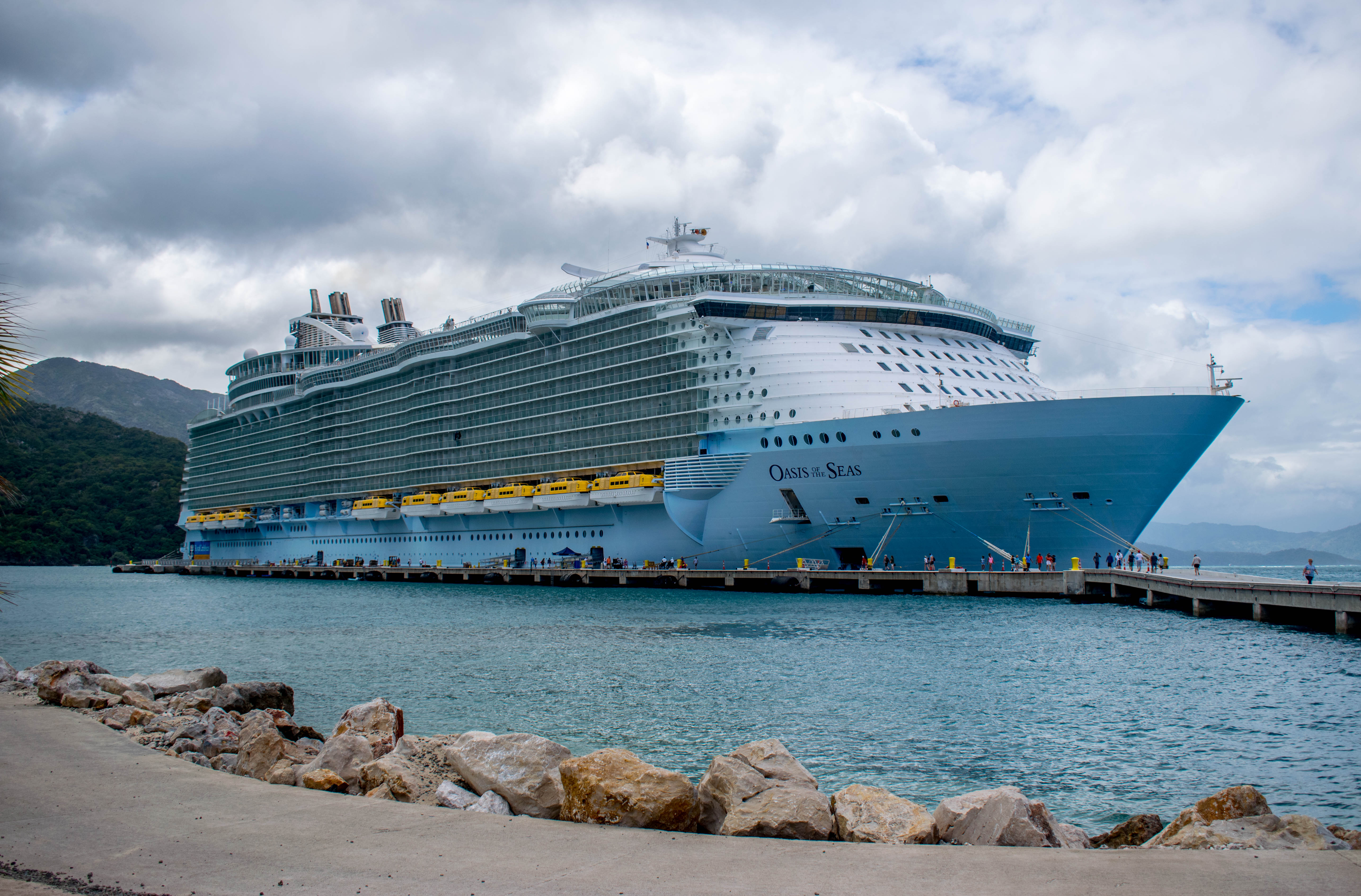 The 8 Biggest Mistakes First Time Cruisers Make