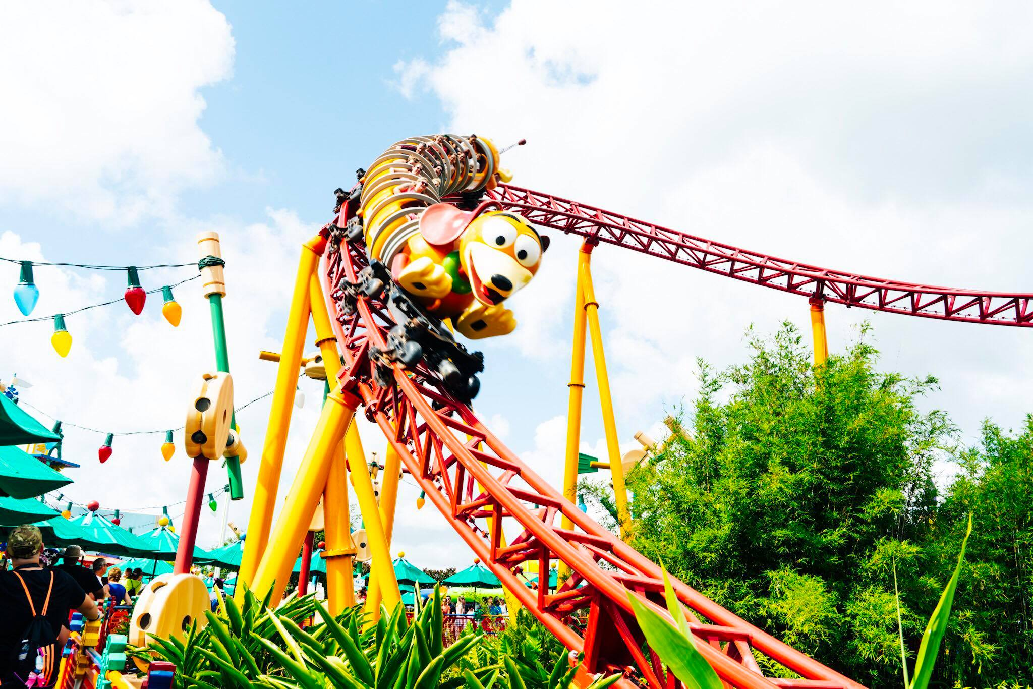 The Dos and Don'ts of Toy Story Land at Disney World