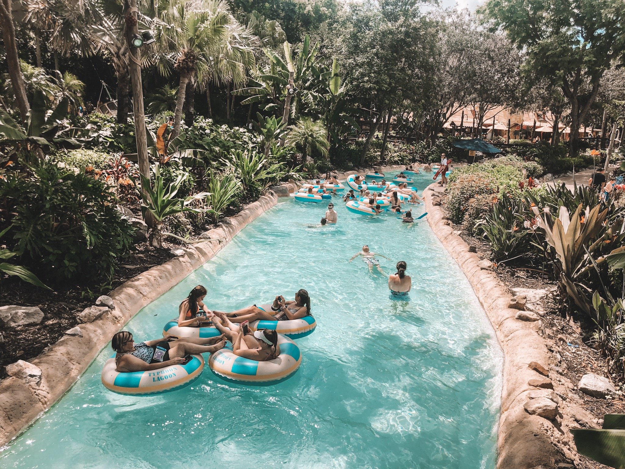 Disney's Typhoon Lagoon: Tips to Make the Most of it