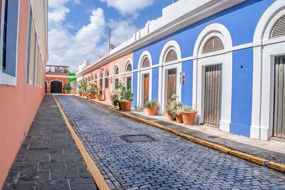7 Best Photo Spots in Old San Juan