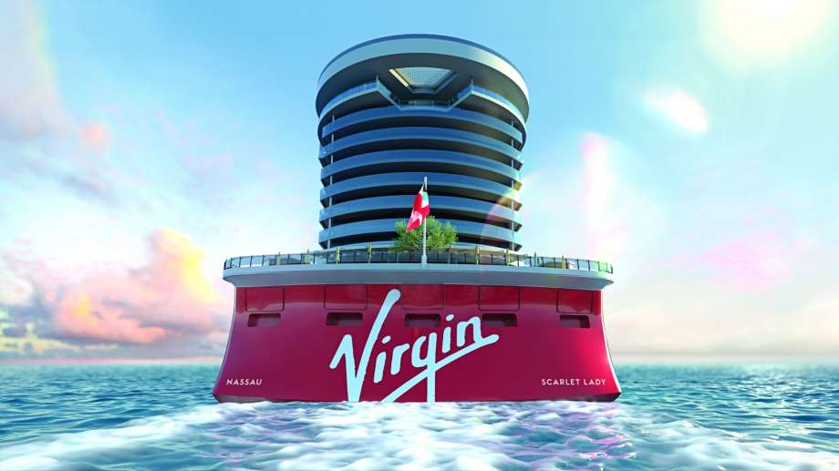 The Complete Guide to booking Virgin Voyages Scarlet Lady