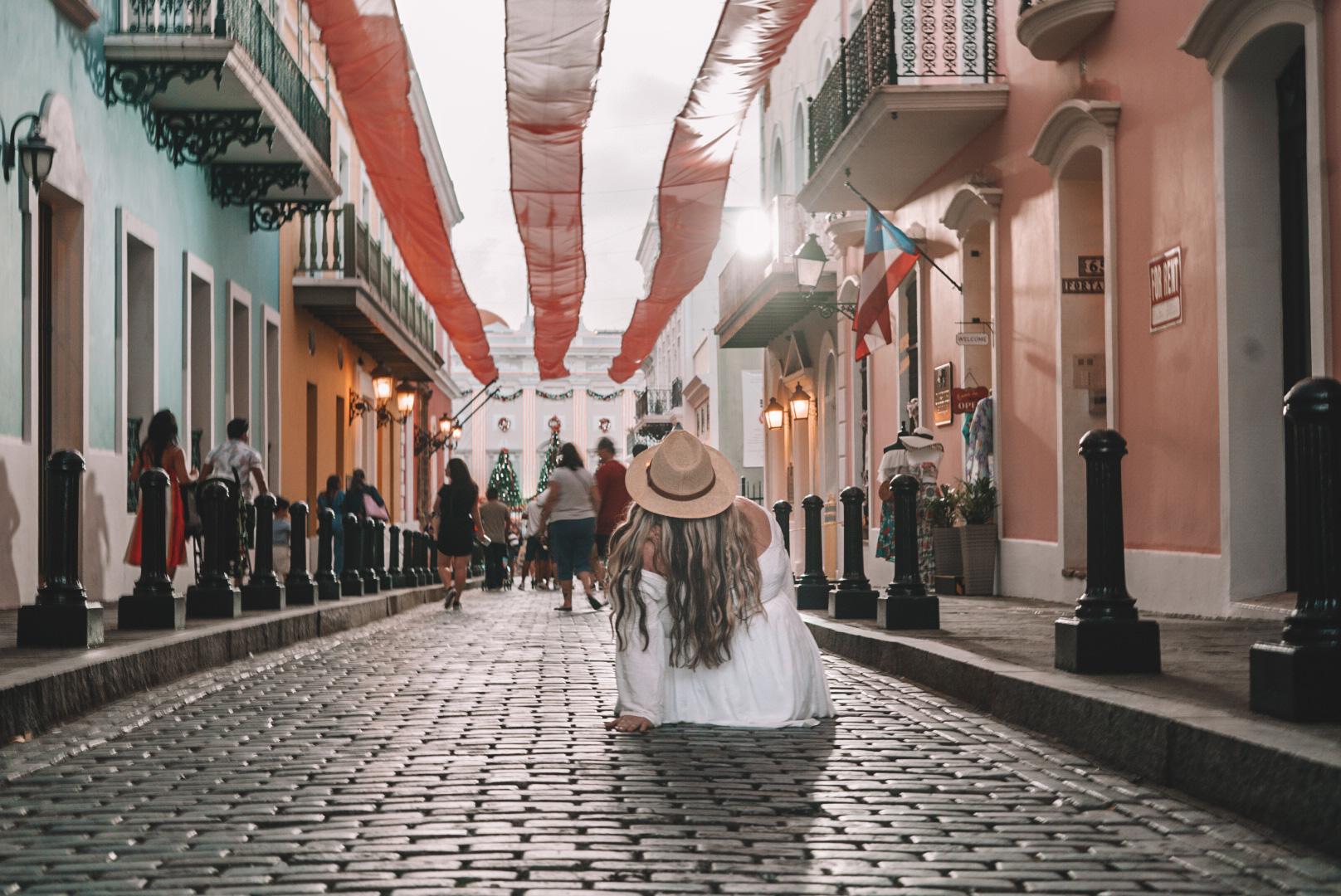 A Taste of San Juan-The 5 Best Local Bars
