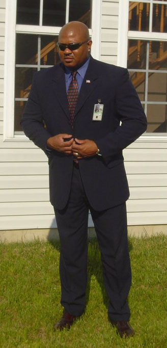 personal bodyguard USA