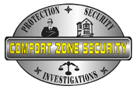 Comfort Zone Security, Protection and Investigations
