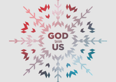 God With Us – Week 4