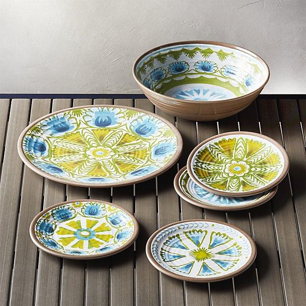 caprice-dinnerware