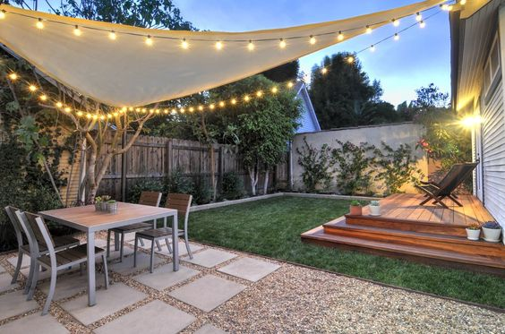 Backyard Entertaining Ideas Inspiration Kf Design Life Style