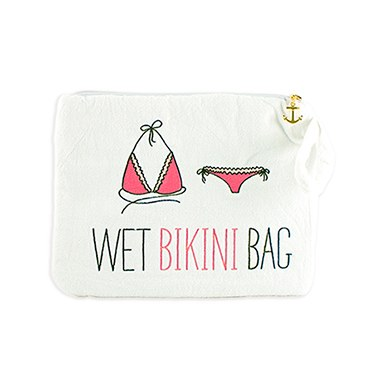 wet clothing pouch