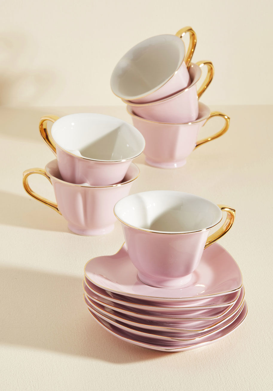 our favorite tableware right now