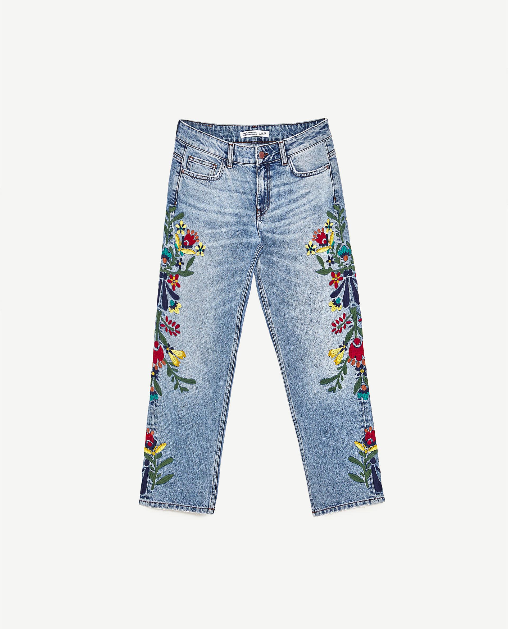 Summer jean staple