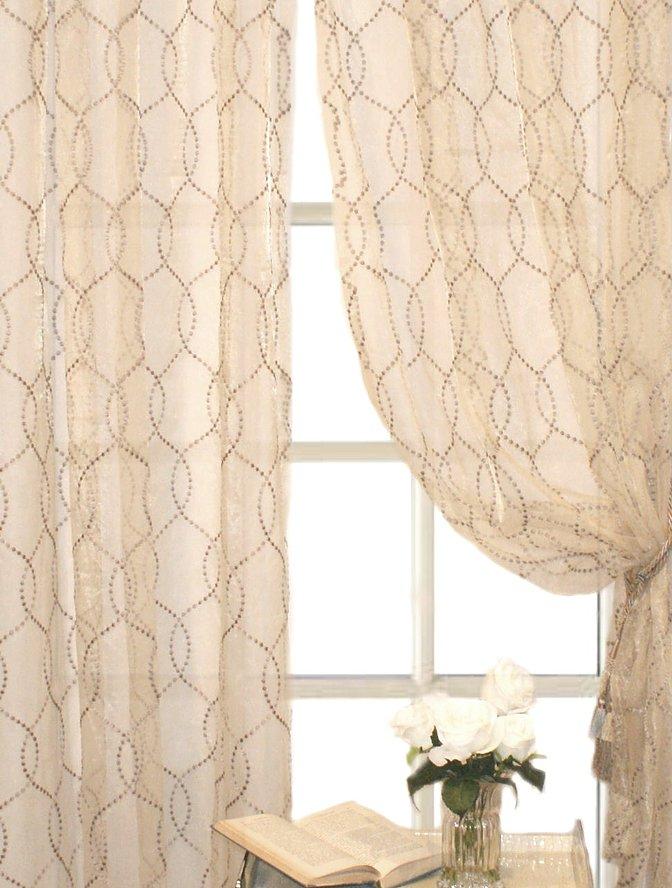 window panel style