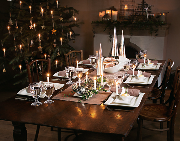 How To Throw The Perfect Soirée This Holiday Season