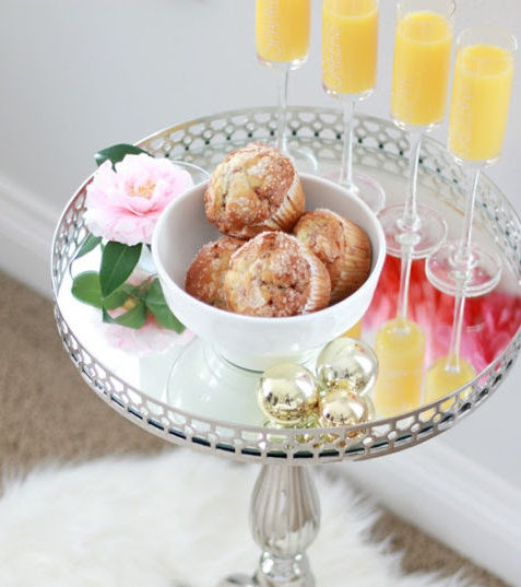 The Fielder Report: Muffins + Mimosas For Good at KF Design | Life | Style