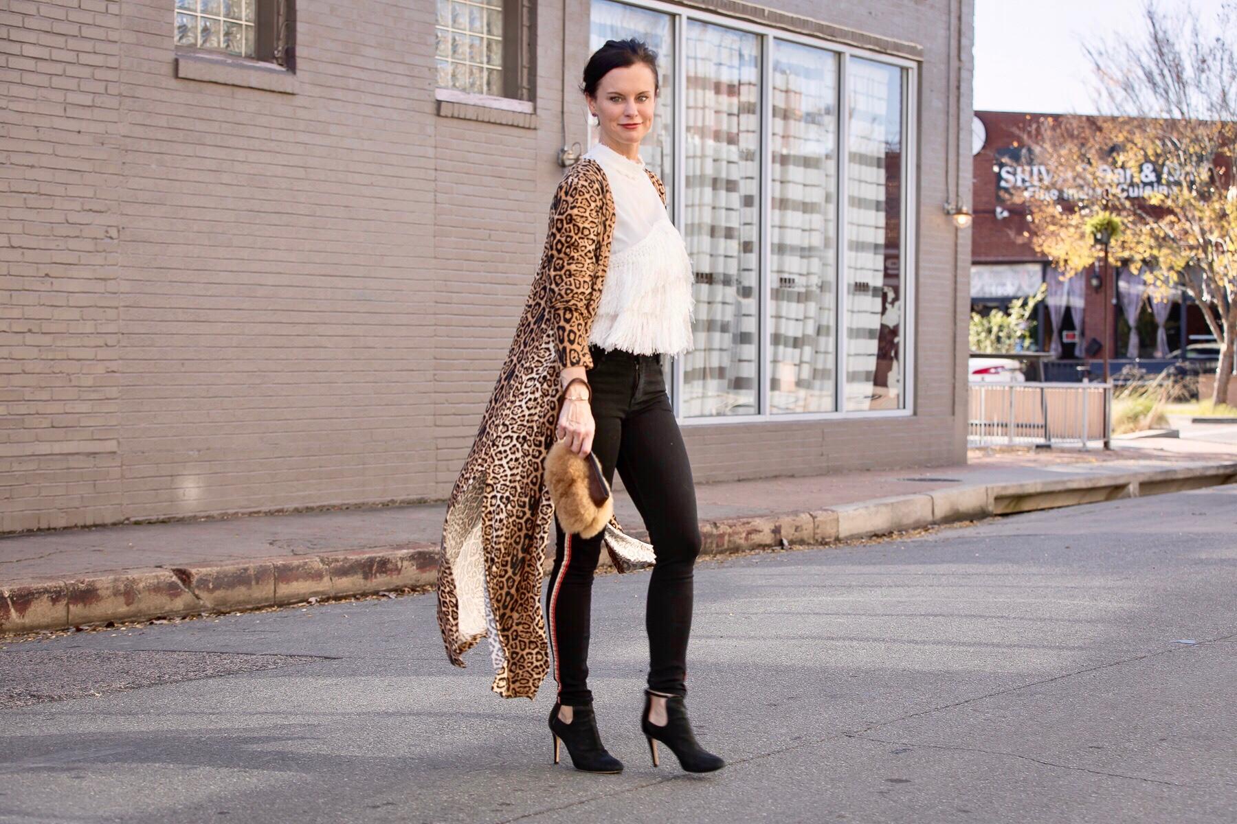 Outerwear ~ Function & Fashion