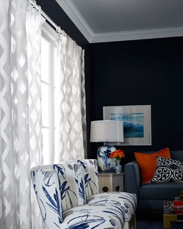 What to Know About Window Treatments