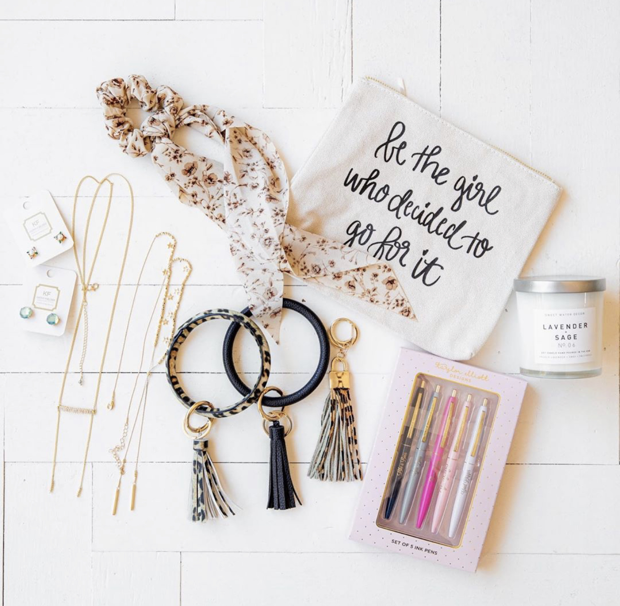 Kathy Fielder Design | Life | Style 2019 Gift Guide