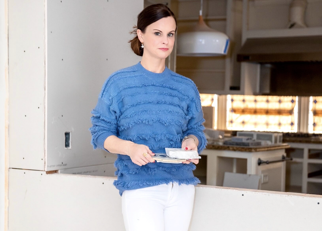 Bright Whites – KF's Guide to White Jeans