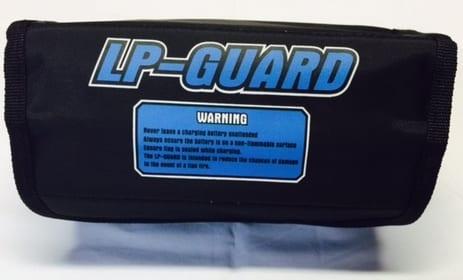 Neon Power Lipo Bag c