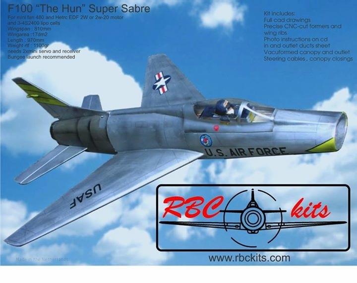 RBC F100