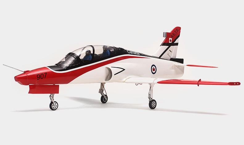 Fly Fly Models Bae Hawk Canada
