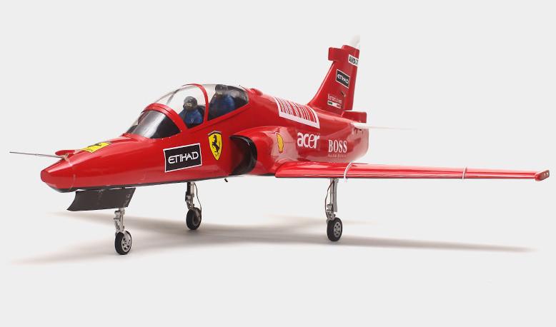 Fly Fly Models Ferrari