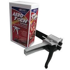 Deluxe Aero Tech Gun