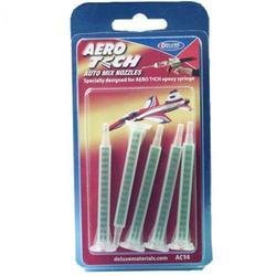 Aero Tech Mixing Nozzles